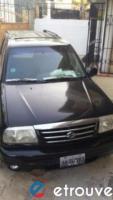 Suzuki Grand Vitara 2002 à Vendre