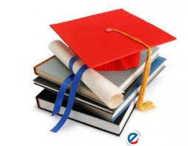 SOHJE Société Haïti Jeunesse : possibilité de bourse d'études